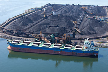 Colombia August coal exports hit three-month high at 7.7 million mt | CKIC