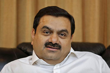India's Adani proceeds with $6.5bn Australian coal project | CKIC