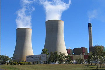 Qld calls for 'open mind' on power station | CKIC