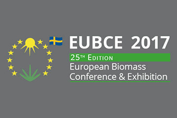 CKIC attend 25th EUBCE in Stockholm, Sweden | CKIC