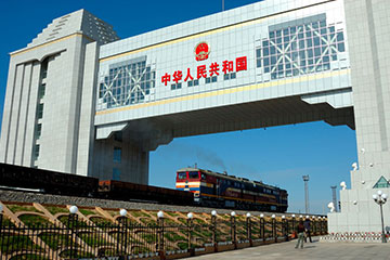Coal Import From Russia Surged More Than 5 Times At China's Largest Land Port | CKIC