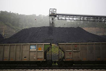 In 2017 Mongolia's Market Share of Coal Export in China Is Expected to Continue