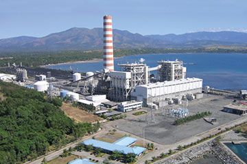 Philippines will still rely on coal-fired power generation | CKIC