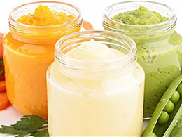Calorific Value Determination in Liquid Food such as Baby Food | CKIC