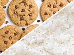 Calorific Value Determination in Solid Food such as Cookie and Rice etc | CKIC