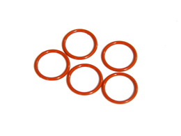 O-ring 16×1.8-Silicone Rubber