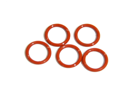 O-ring 10.6×1.8-Silicone Rubber