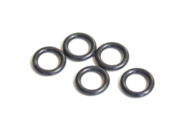 O-ring 3.55×1.8-Silicone Rubber
