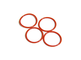O-ring 21.2×1.8-Silicone Rubber