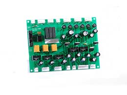 Patch board